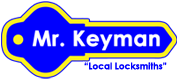 Mr. Keyman Local 92126 Locksmith